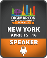 DigiMarCon East 2022