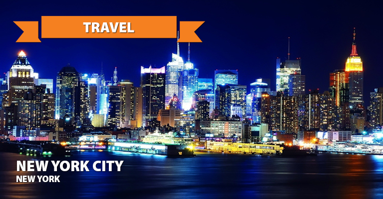 Travel: DigiMarCon East 2019 · New York, NY · May 9 - 10, 2019