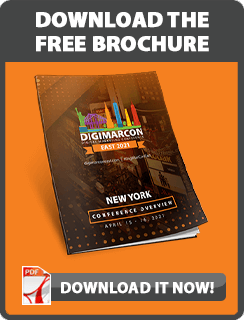 Download DigiMarCon East 2022 Brochure